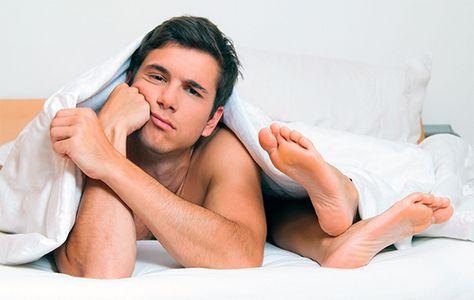 Свою щелку не обращать внимание на человека после секса